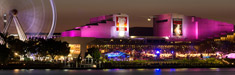 Eat and Drink at QPAC