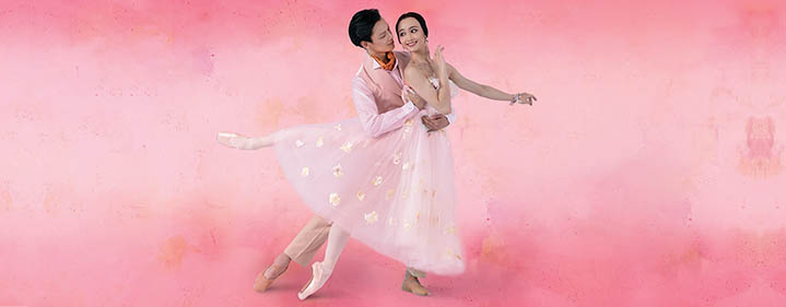 The Lady of the Camellias - Playhouse, QPAC - Tickets