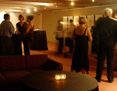 Function and Event Spaces