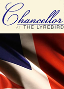 Chancellor at the Lyrebird