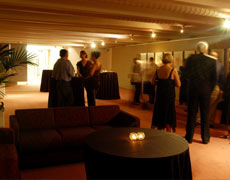 Lyric Theatre Lounge
