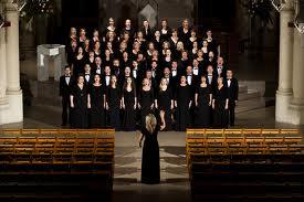 Queensland Festival Chorus