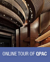 Online Tour of QPAC